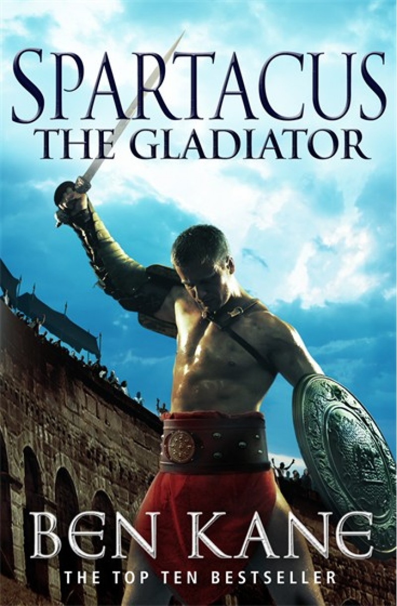 Spartacus 1: Gladiator