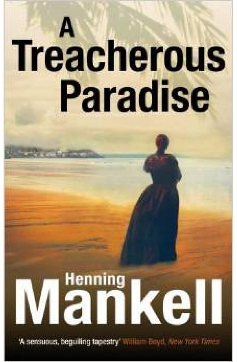 A Treacherous Paradise (editie de buzunar)