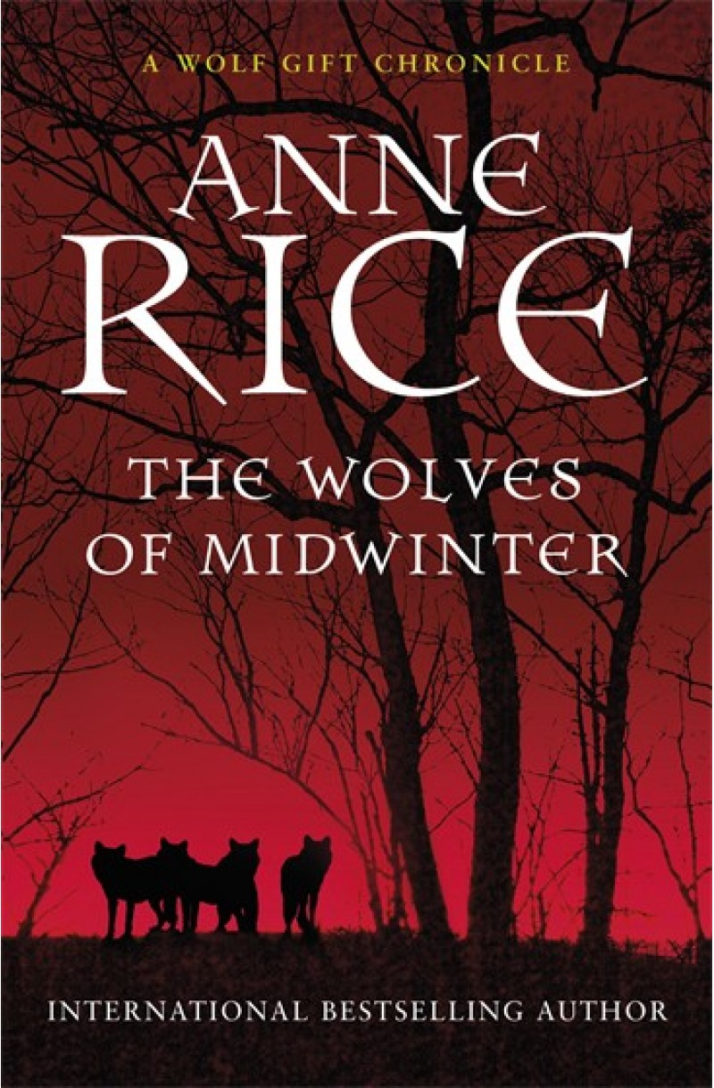 Wolf Gift 2: Wolves of Midwinter
