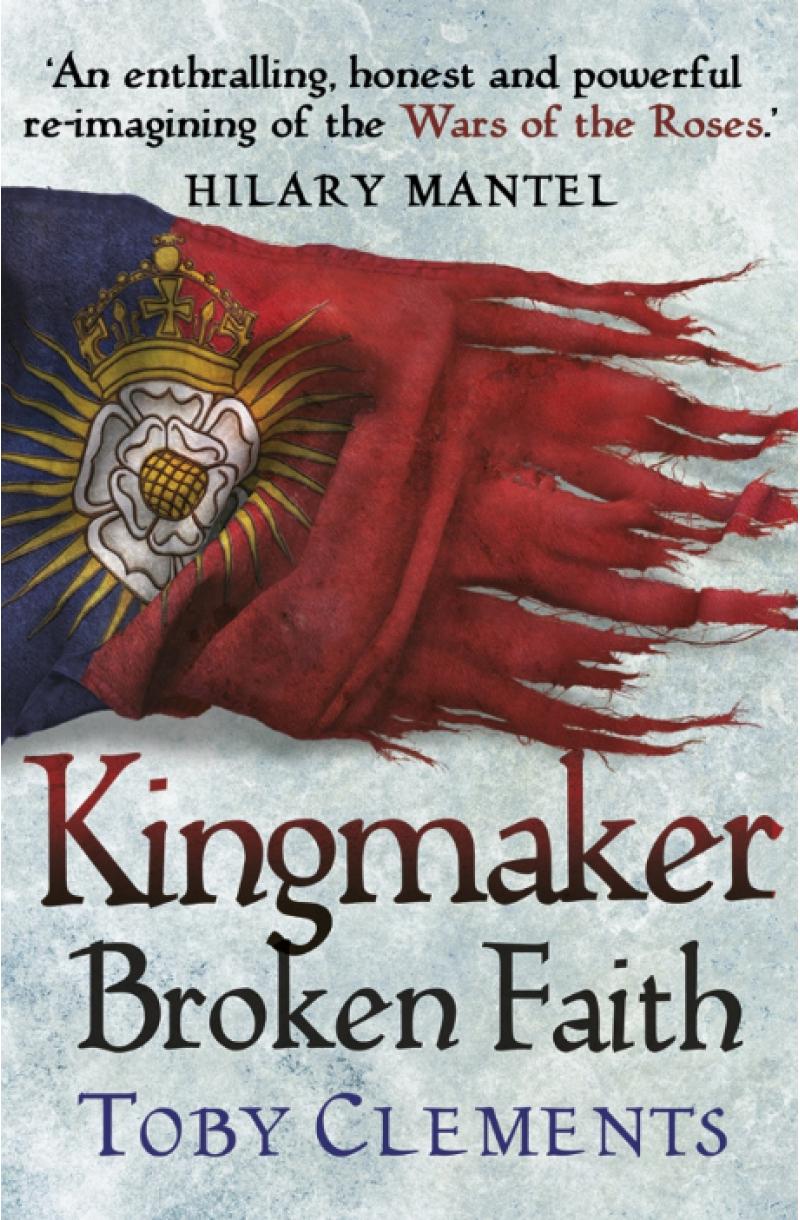 Kingmaker 2: Broken Faith