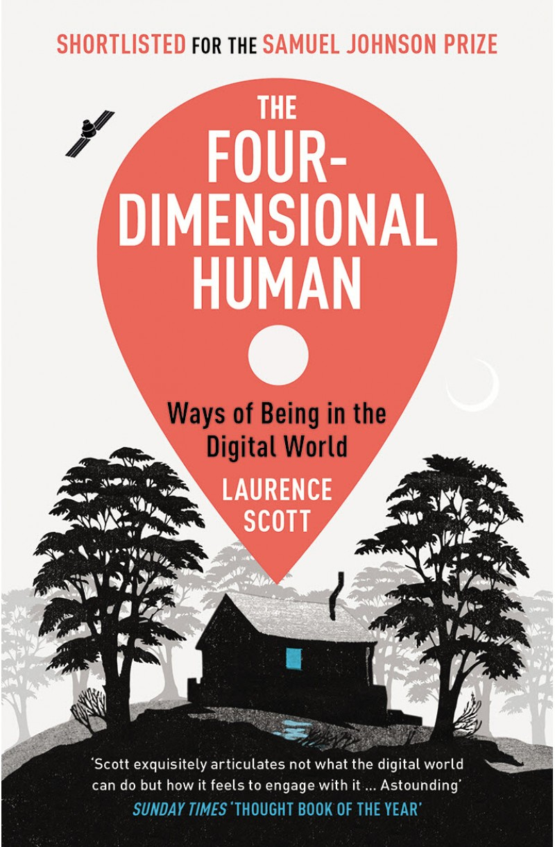 Four-Dimensional Human
