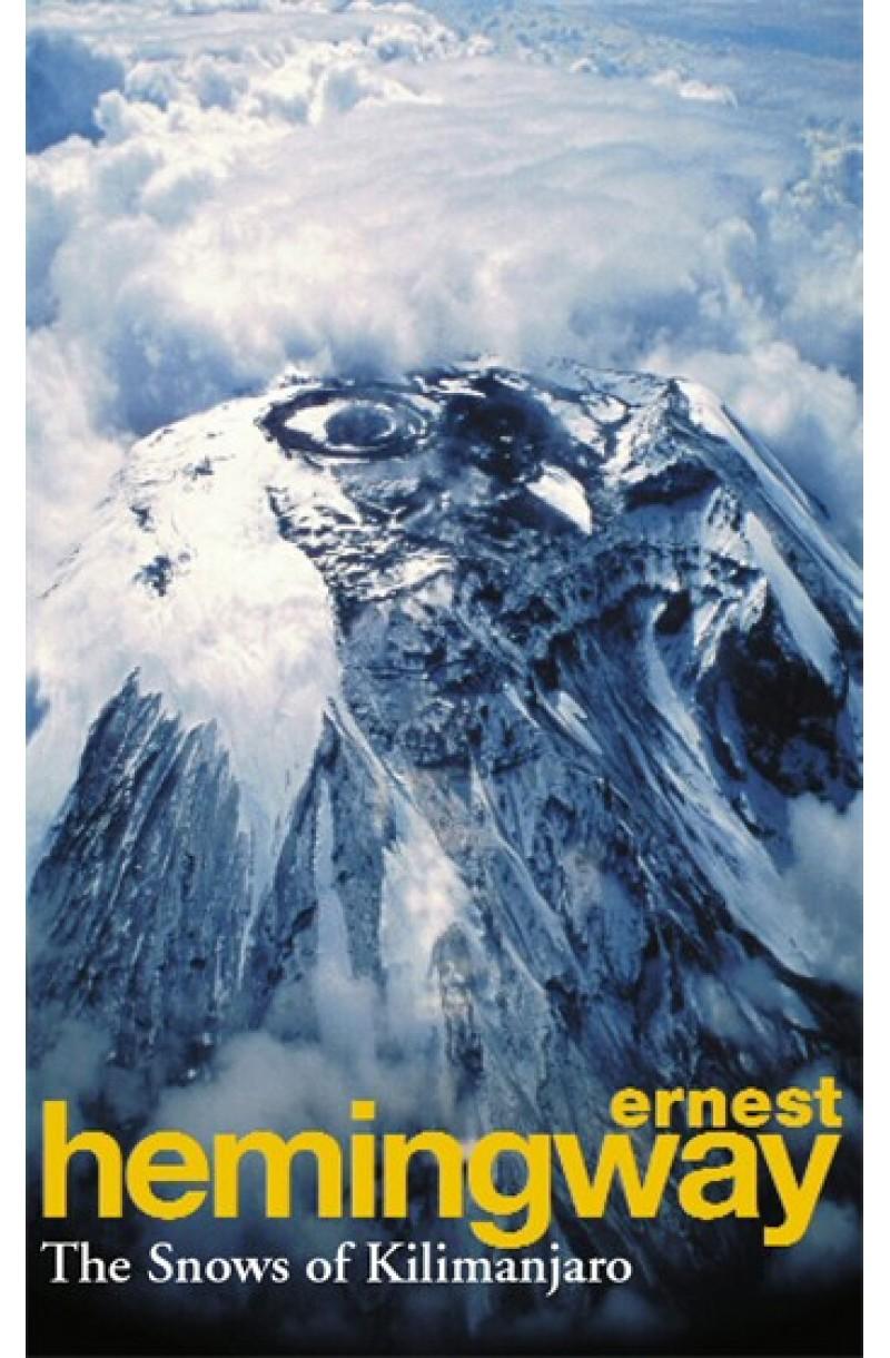 Snows of Kilimanjaro and other stories (editie de buzunar)