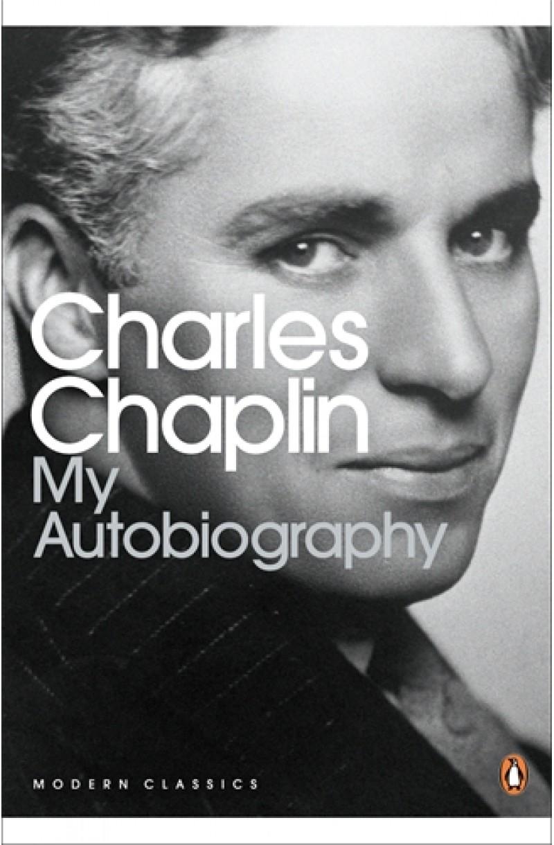 My Autobiography - PMC