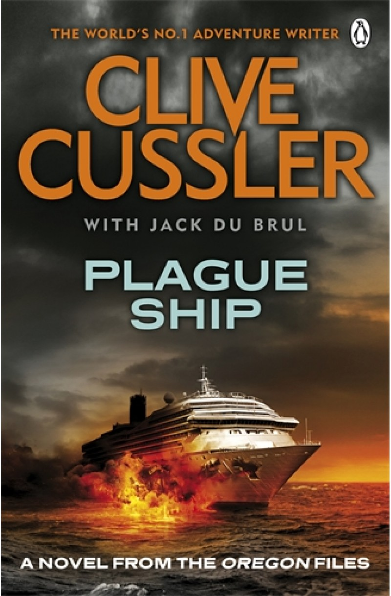 Oregon Files: Plague Ship
