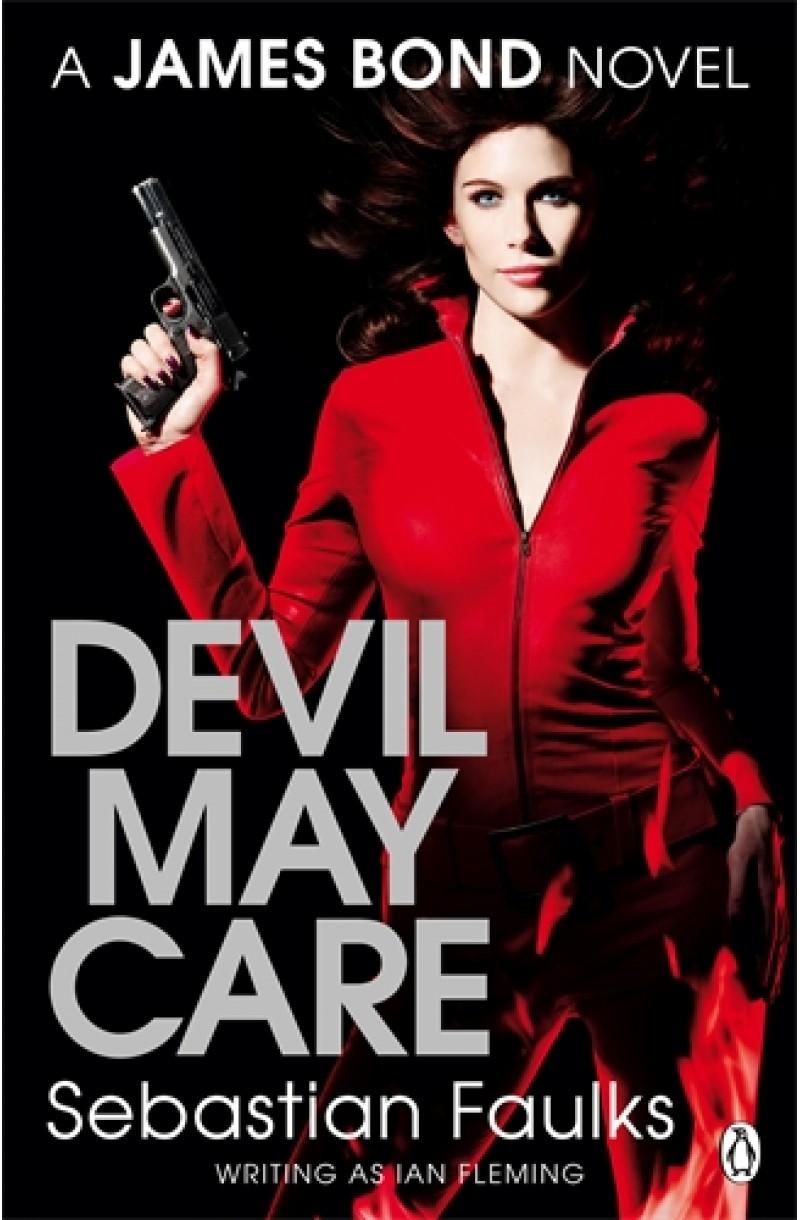 Devil May Care: A James Bond Novel