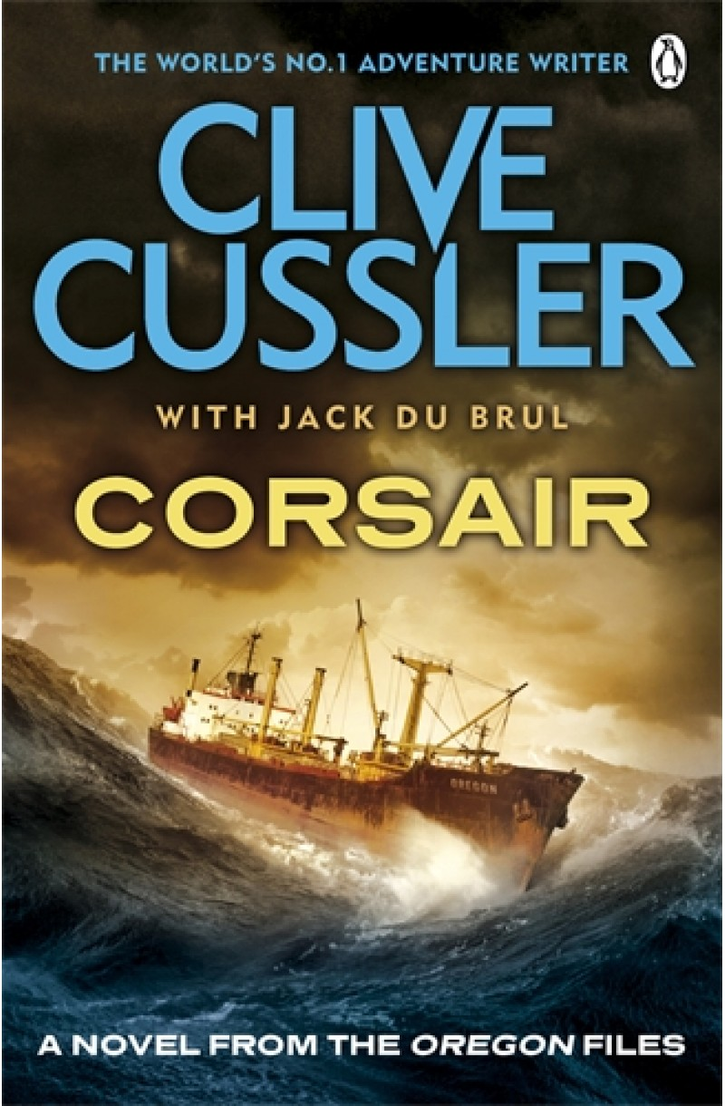Oregon Files: Corsair