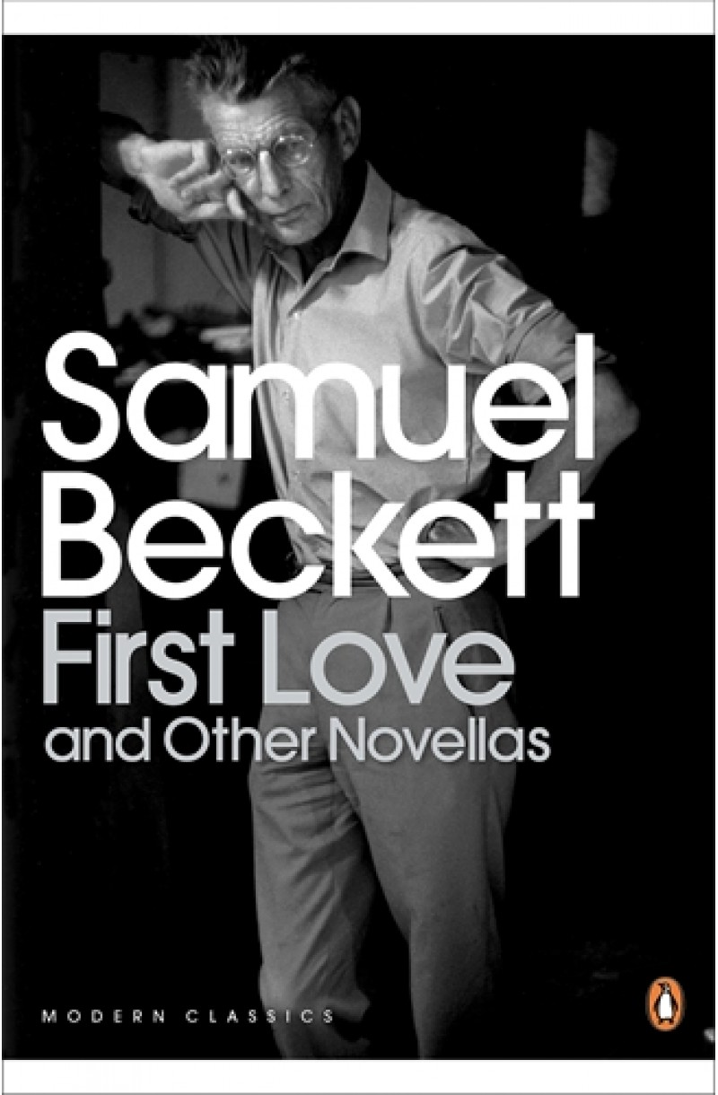 First Love and Other Novellas - PMC