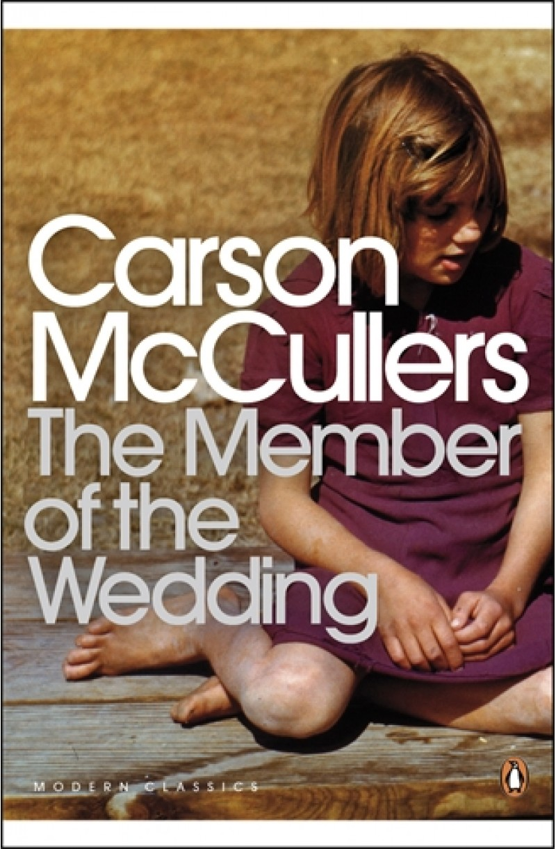 Member of the Wedding - PMC