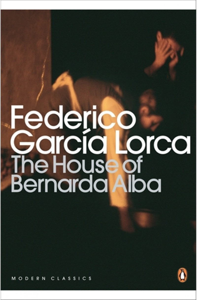 House of Bernarda Alba and Other Plays - PMC
