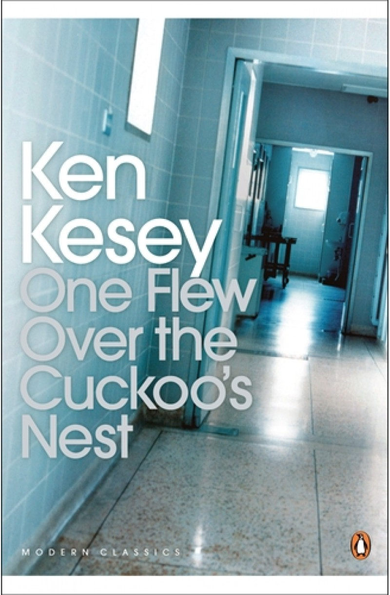 One Flew Over the Cuckoo's Nest - PMC