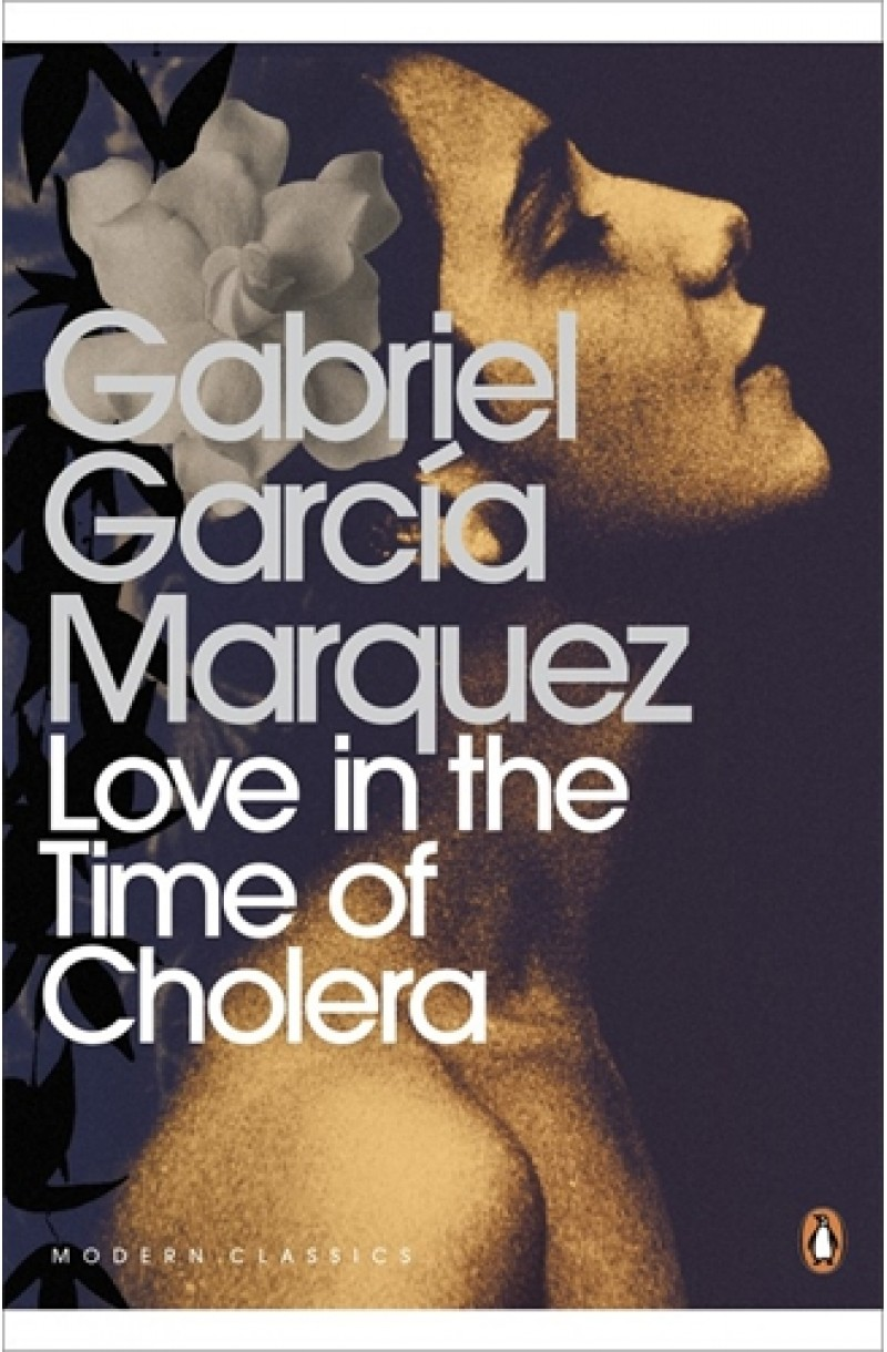 Love in the Time of Cholera - PMC
