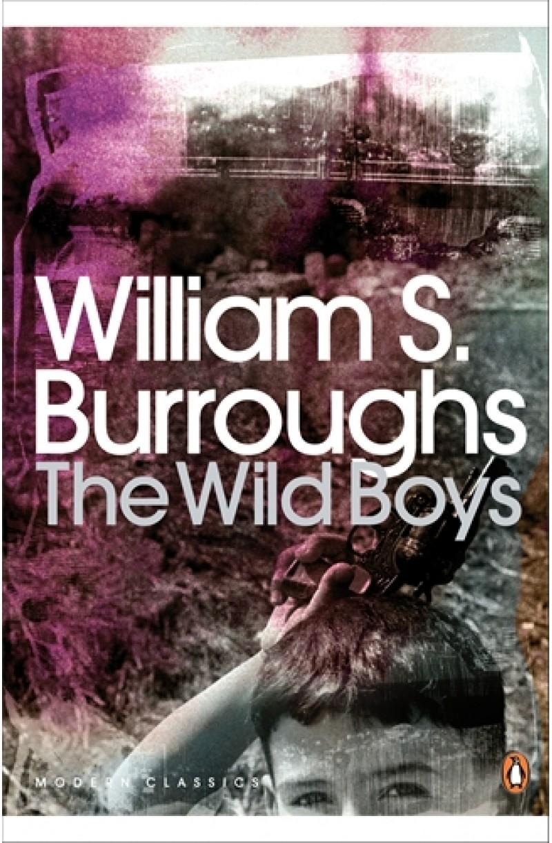 Wild Boys - PMC