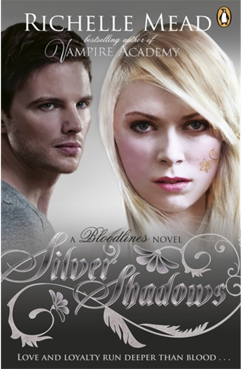 Bloodlines 5: Silver Shadows