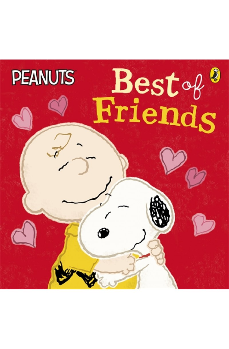 Peanuts: Best of Friends