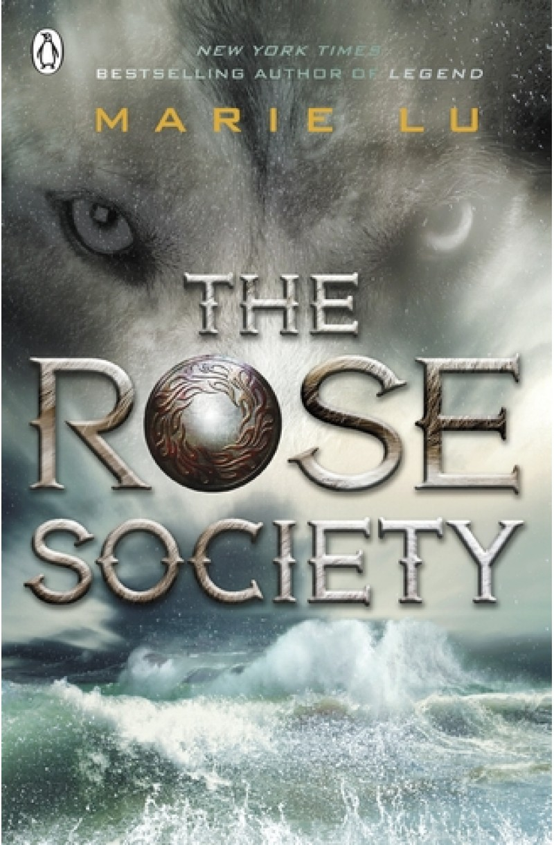 Young Elites 2: Rose Society - TPB