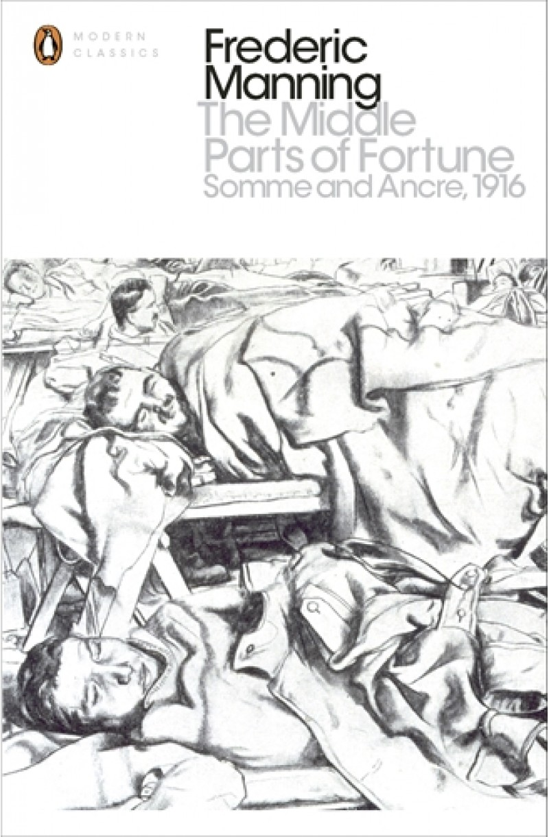 Middle Parts of Fortune : Somme and Ancre, 1916 - PMC