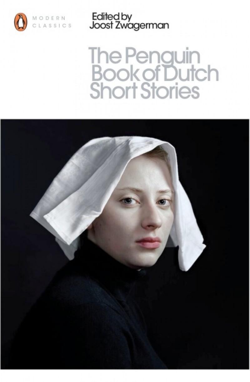 Penguin Book of Dutch Short Stories