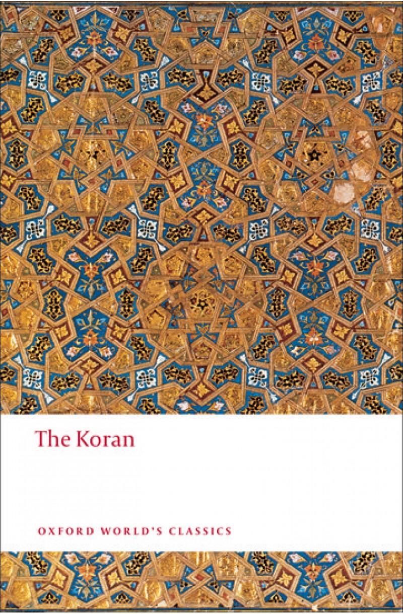 Koran: Interpreted (Oxford World's Classics)