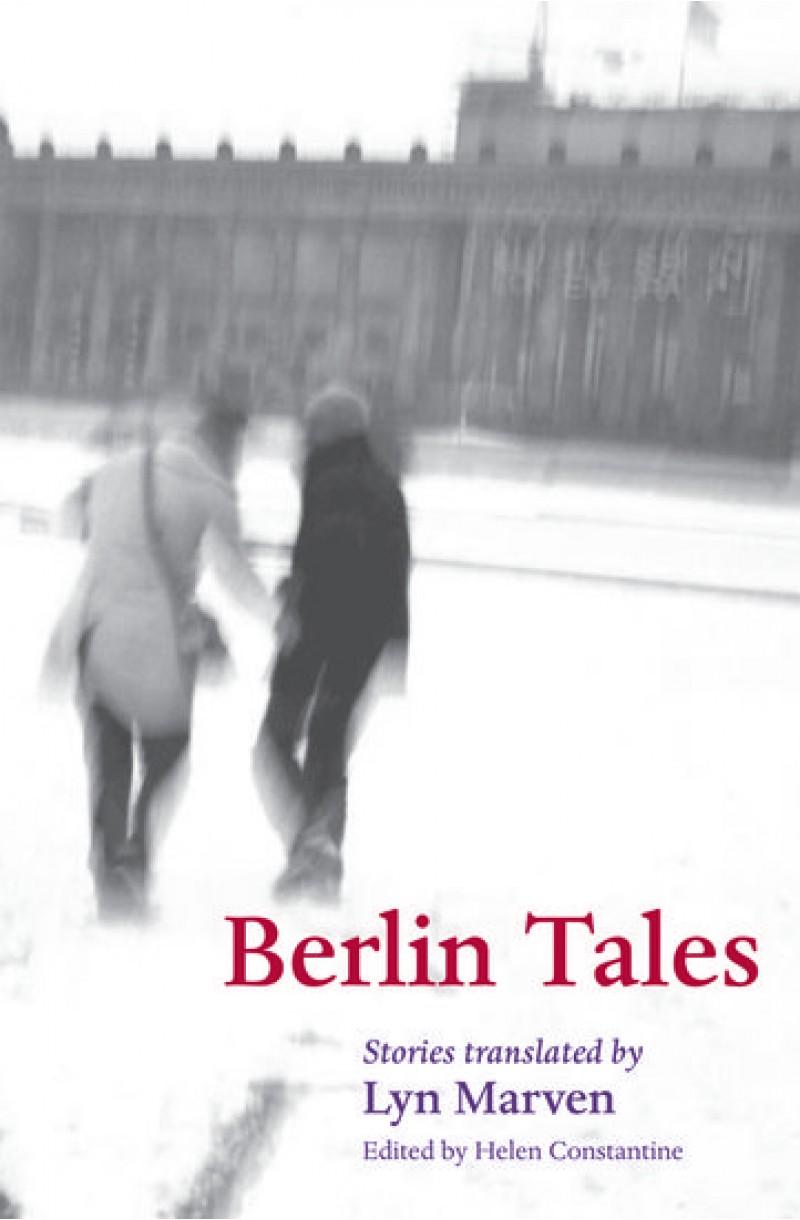 Berlin Tales (City Tales)