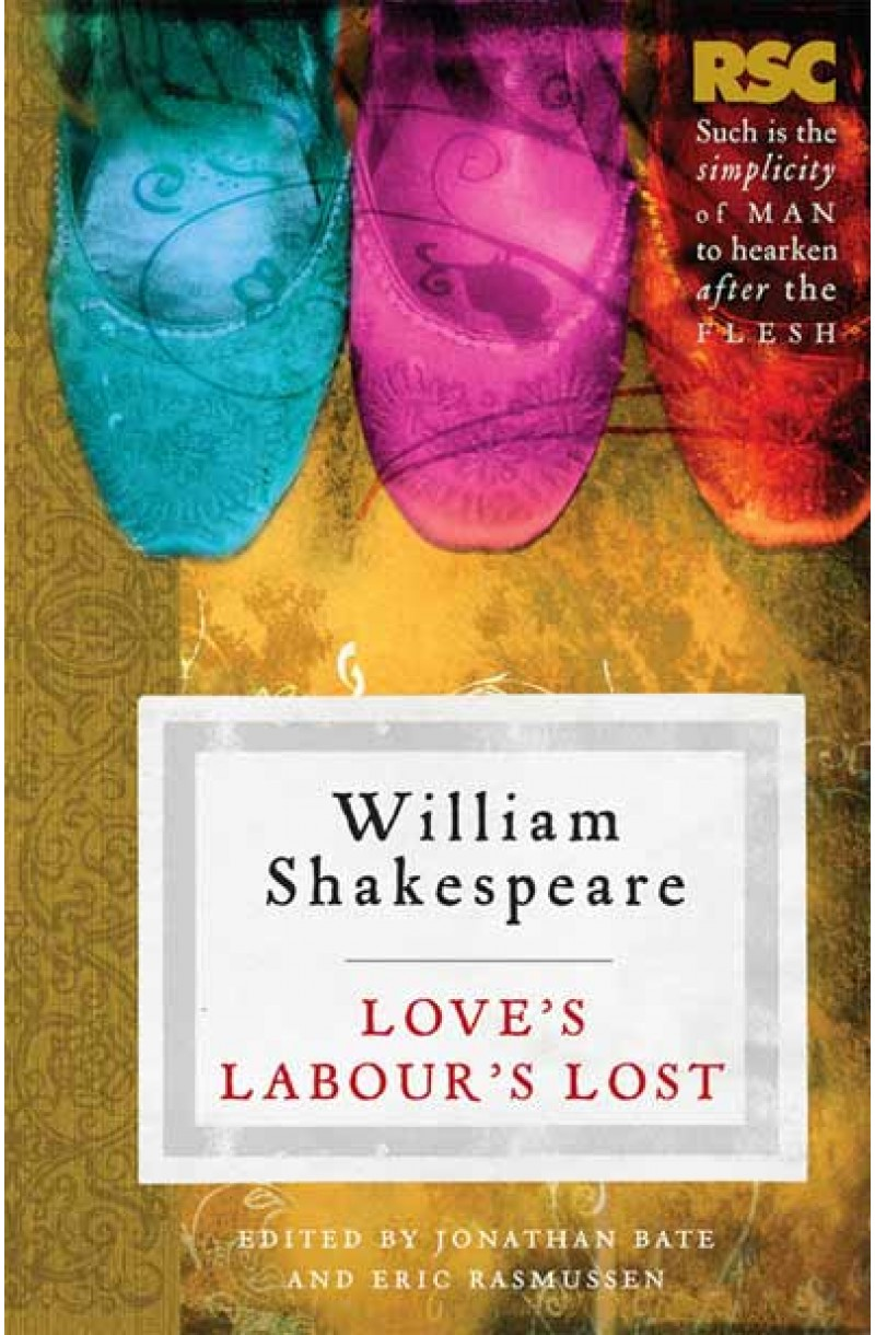 Love's Labour's Lost (Royal Shakespeare Company)
