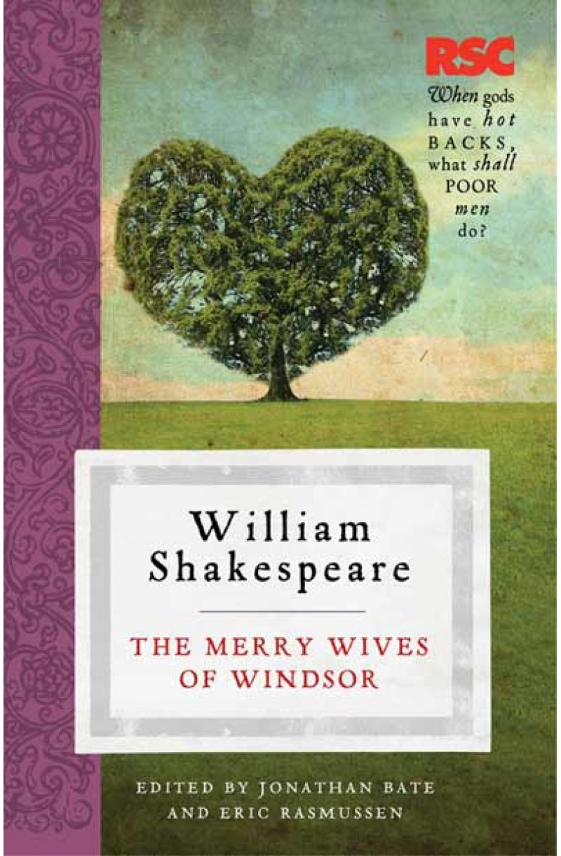 Merry Wives of Windsor (Royal Shakespeare Company)