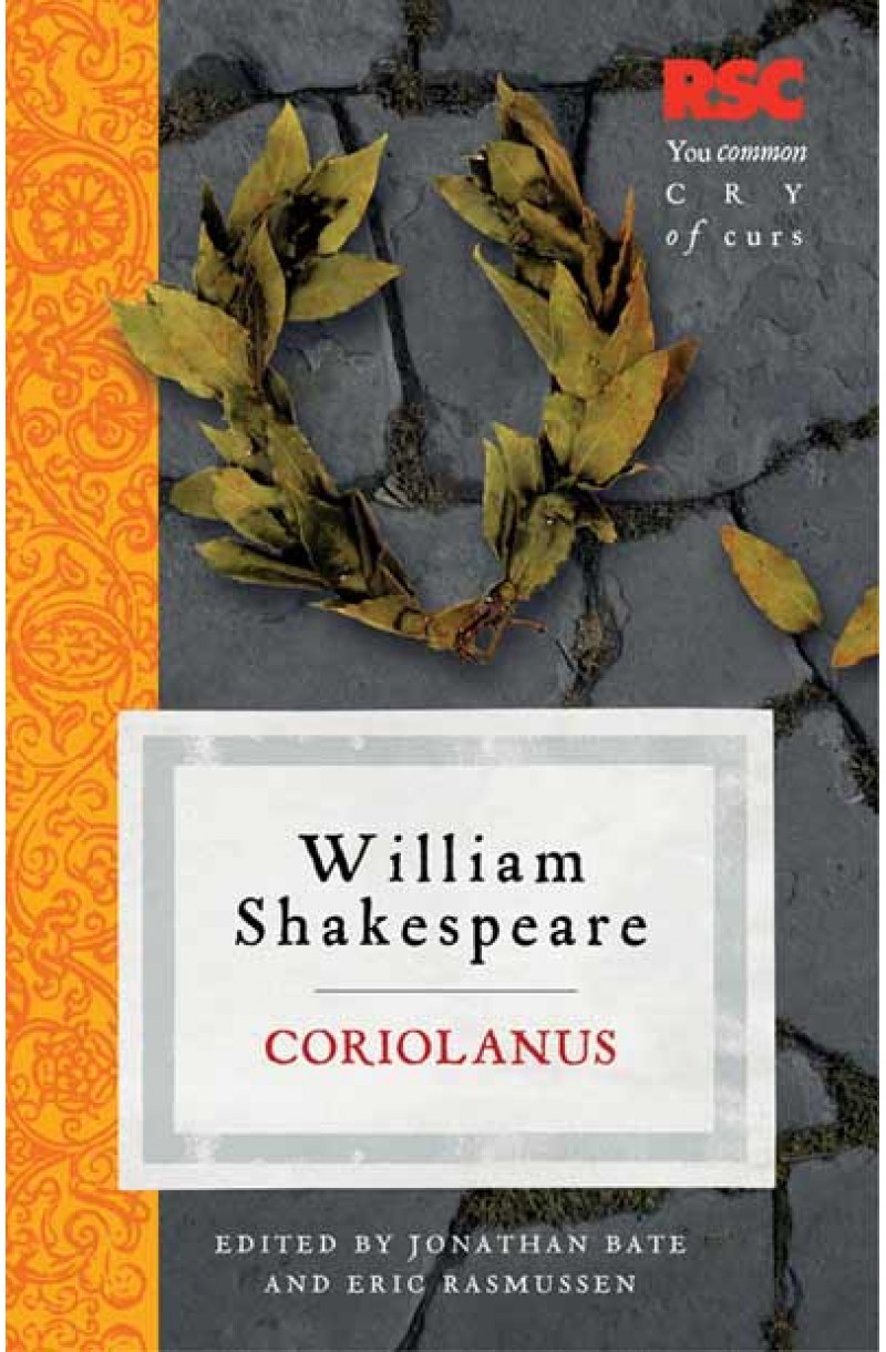 Coriolanus (Royal Shakespeare Company)