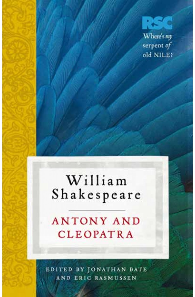 Antony and Cleopatra (Royal Shakespeare Company)