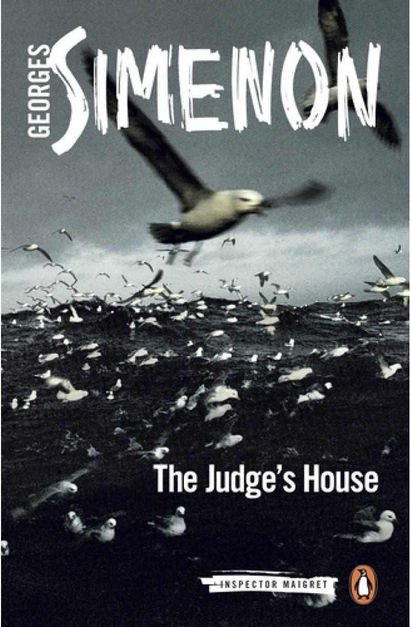 Maigret: Judge's House