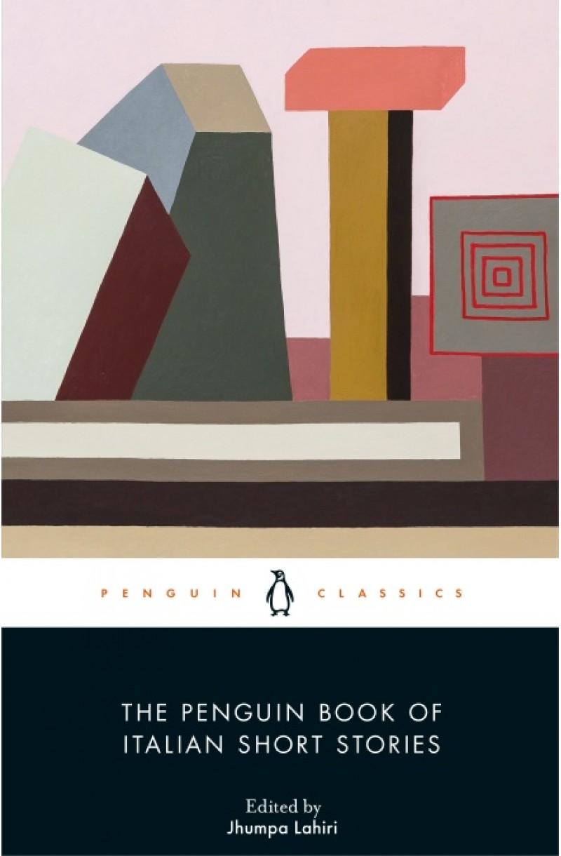 Penguin Book of Italian Short Stories