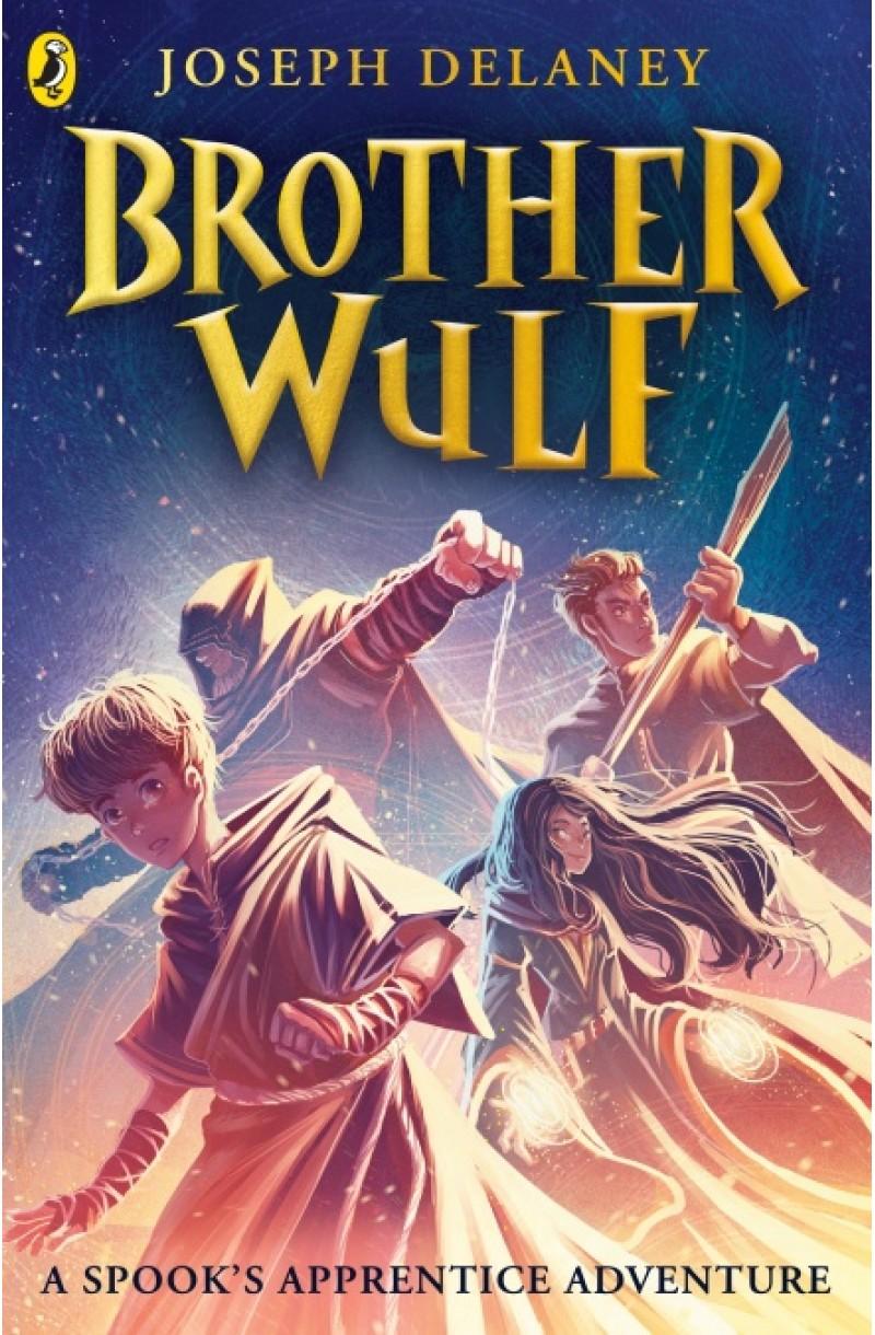 Spook's Apprentice: Brother Wulf
