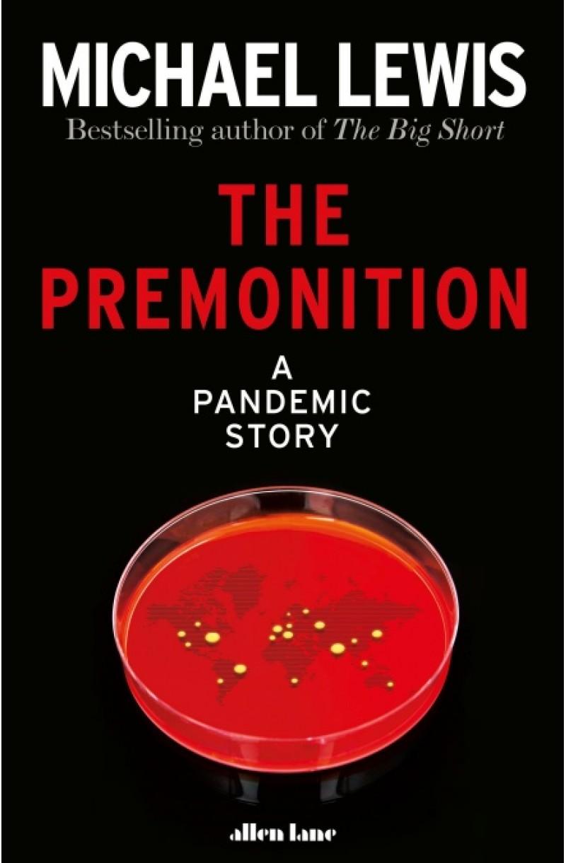 Premonition: A Pandemic Story (editie cartonata)