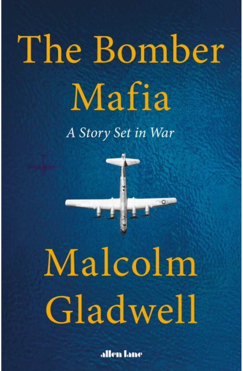 Bomber Mafia: A Story Set in War (format mare)