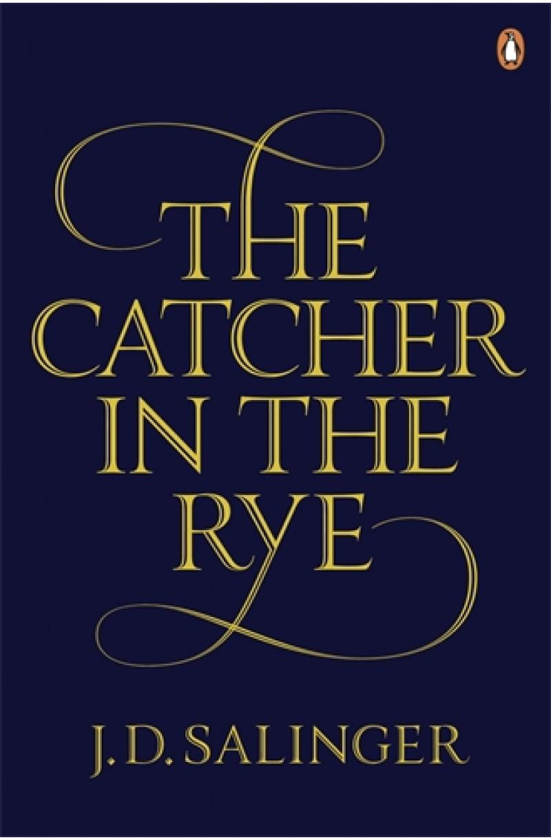 Catcher in the Rye (format de buzunar)