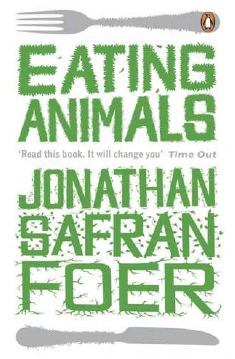 Eating Animals (editie de buzunar)