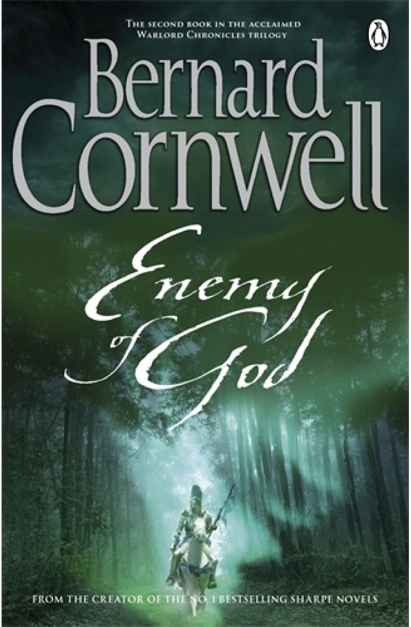 Warlord Chronicles 2: Enemy of God