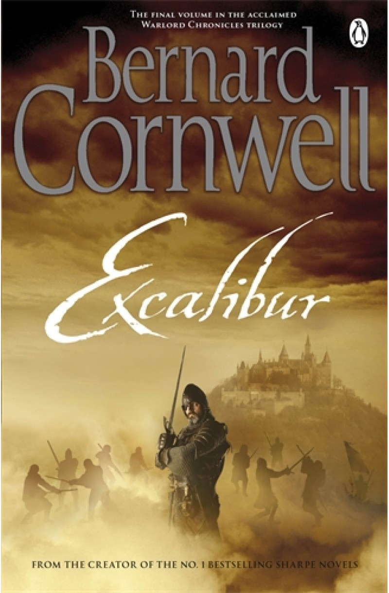 Warlord Chronicles 3: Excalibur