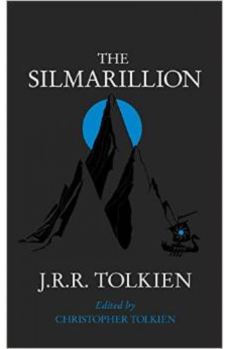 Silmarillion (Black Cover)