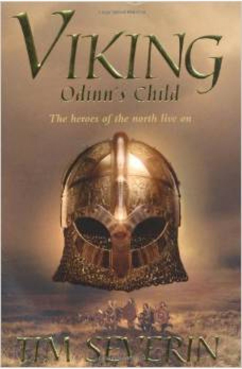 Viking 1: Odinn's Child