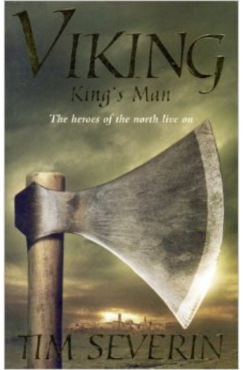 Viking 3: King's Man