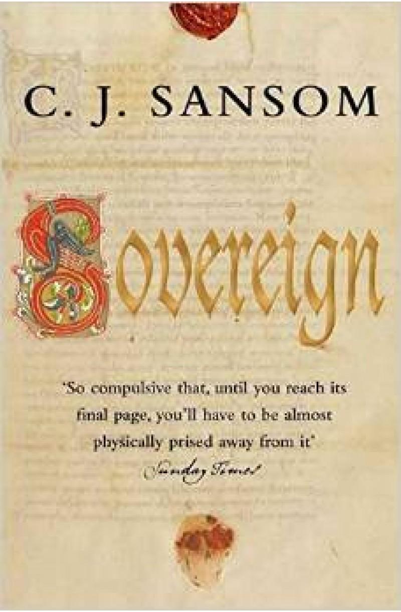 Shardlake 3: Sovereign