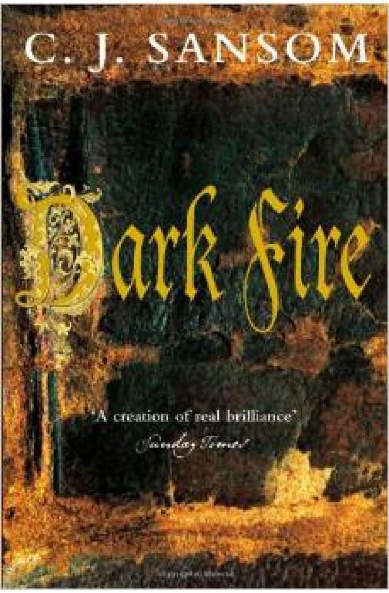 Shardlake 2: Dark Fire