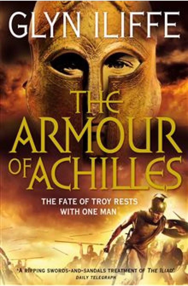 Adventures of Odysseus: Armour of Achilles
