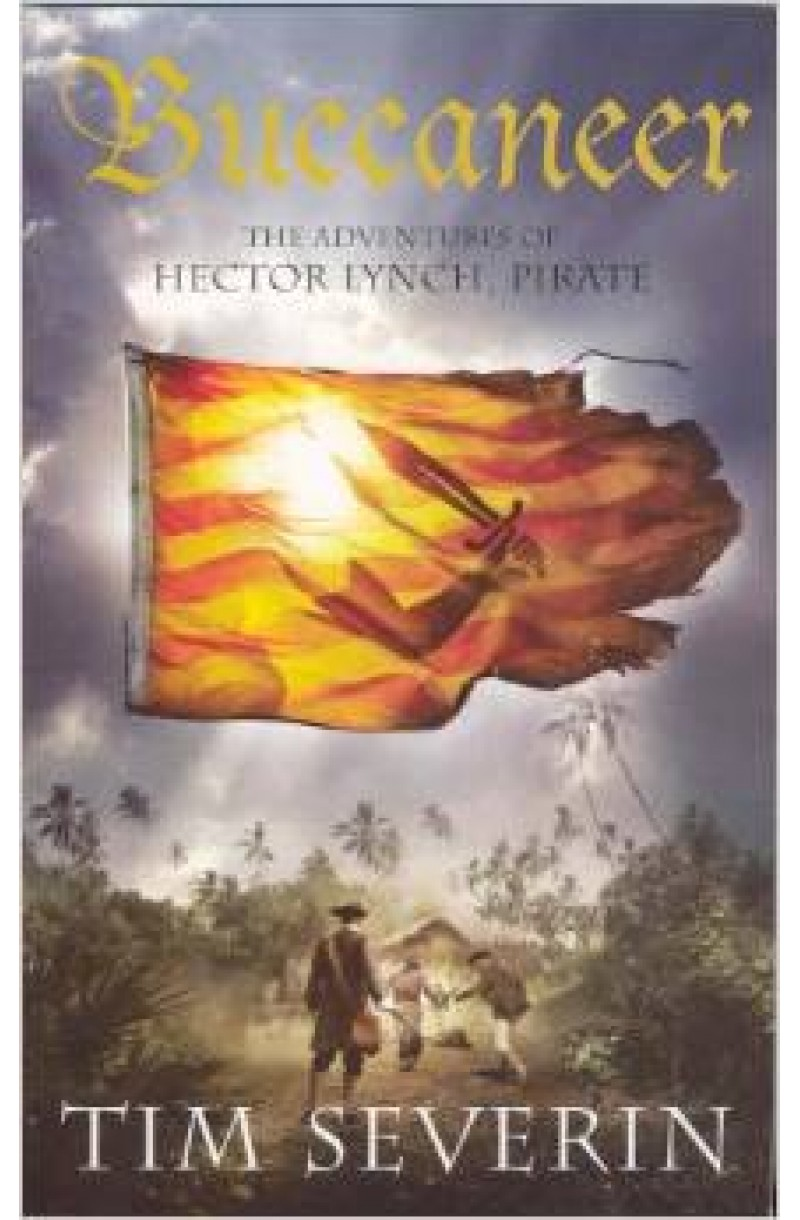 Adventures of Hector Lynch 2: Buccaneer