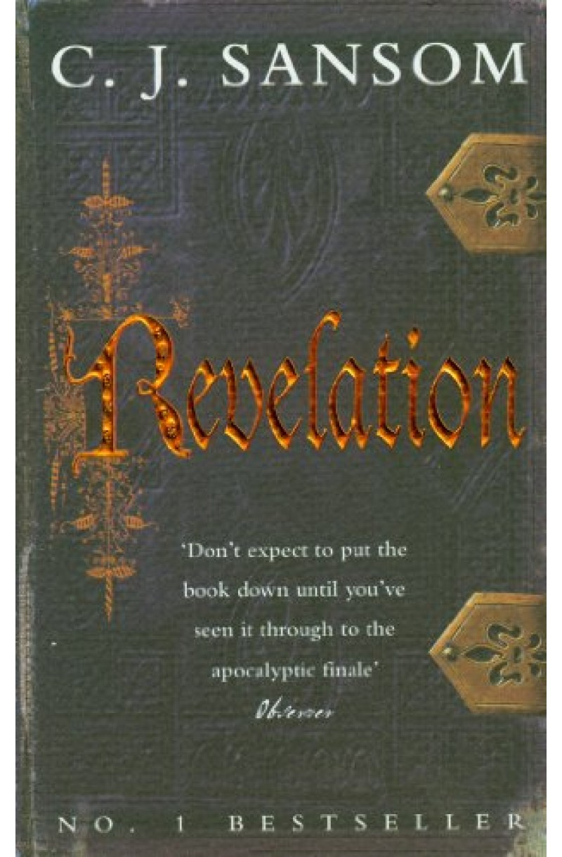 Shardlake 4: Revelation