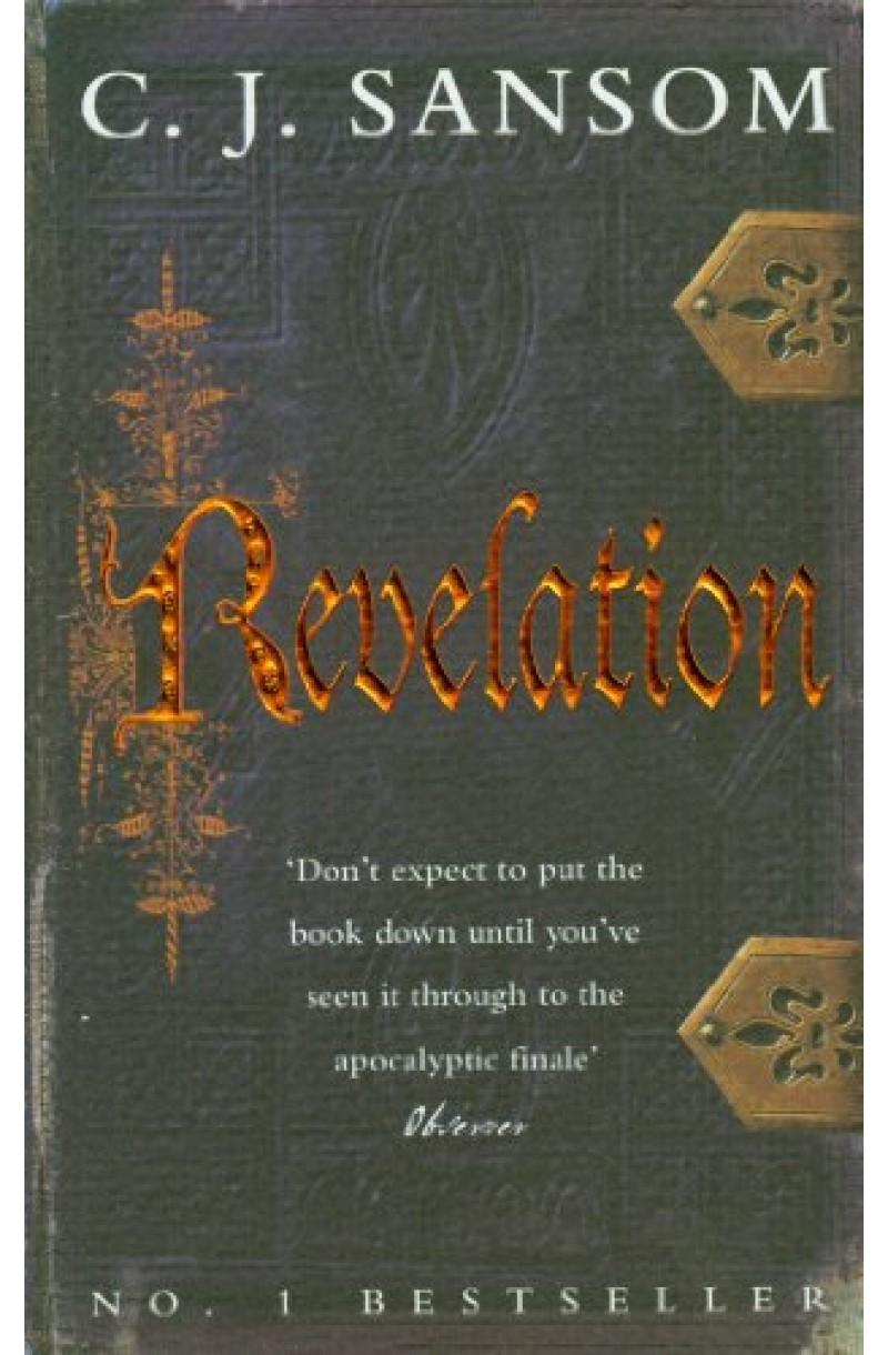 Shardlake 4: Revelation