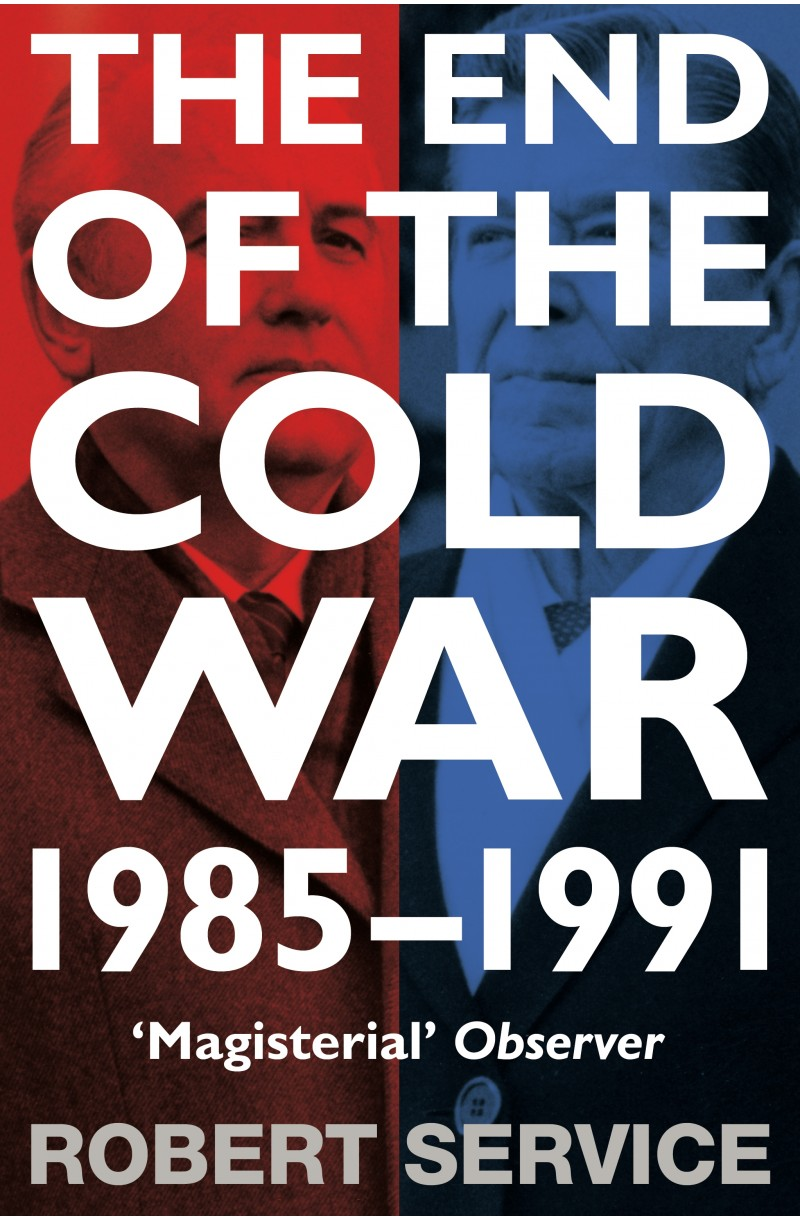 End of the Cold War. 1985-1991