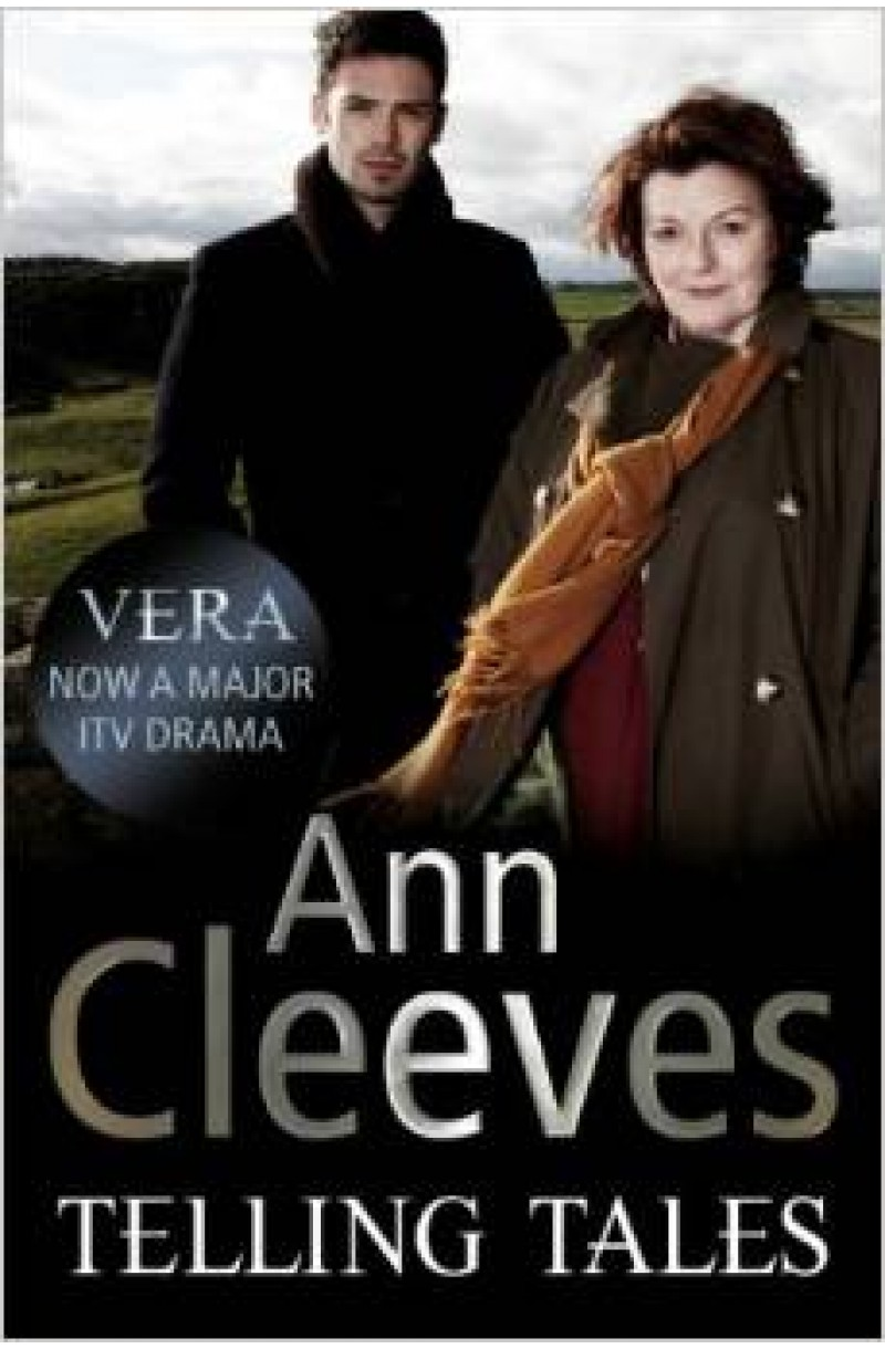 Vera Stanhope: Telling Tales