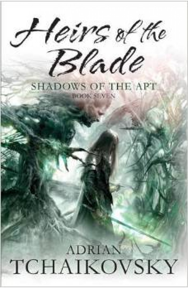 Shadows of the Apt 7: Heirs of the Blade