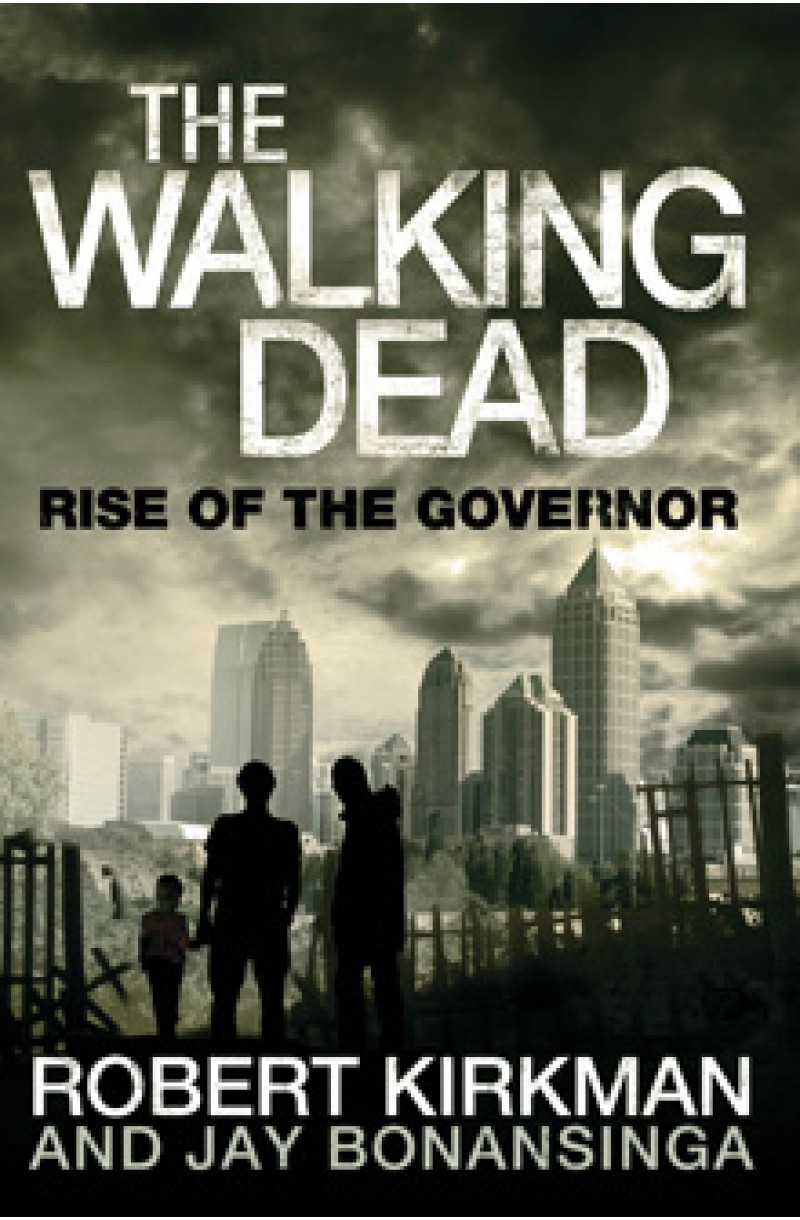 Walking Dead 1: Rise of the Governor