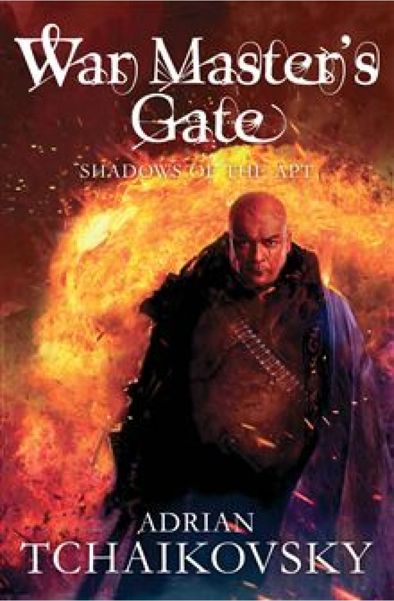 Shadows of the Apt 9: War Master's Gate